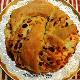 Angelica salata panbrioche
