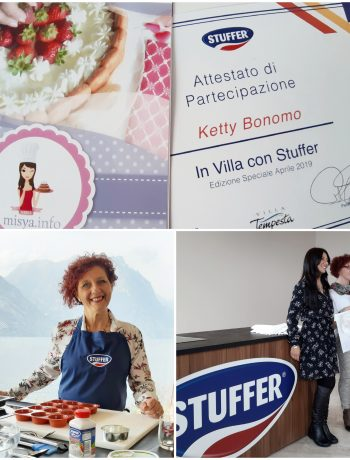 IN CUCINA CON STUFFER (EVENTO IN VILLA TEMPESTA)