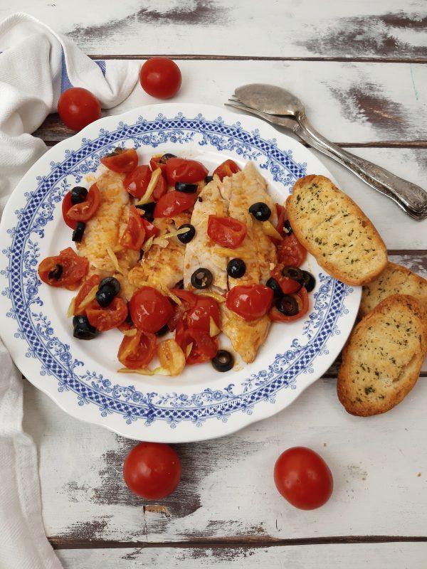 Servire a tavola ben caldi accompagnati da una fresca insalata misticanza.